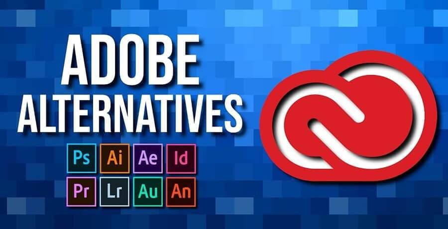 Designer Tools - Adobe CC Alternatives