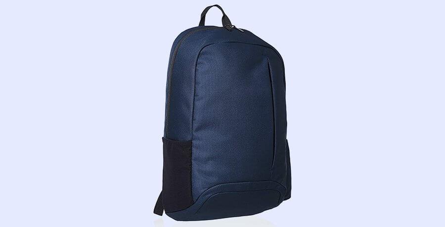 Laptop Backpack 2021 - Amazon Basics Backpack
