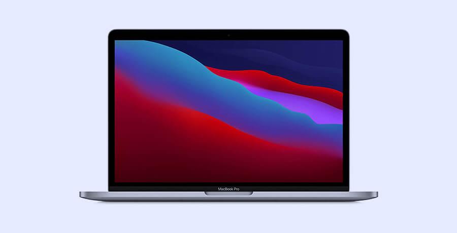Best Graphic Design Tools - Apple MacBook Pro