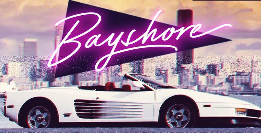 Best Fonts - Bayshore