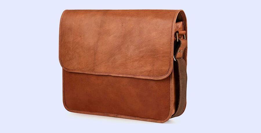 Best Laptop Backpack - Berliner Bags Vintage