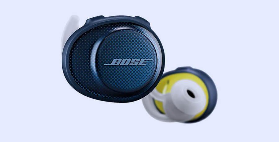 Design Essentials - Bose SoundSport