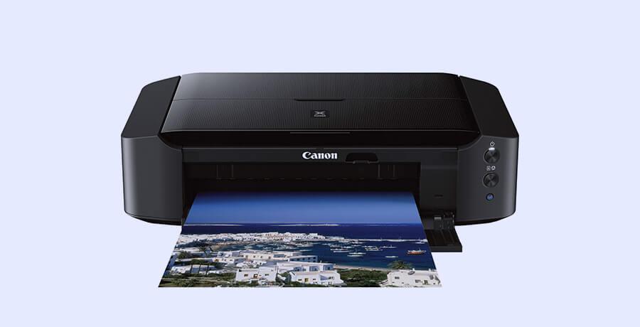 Graphic Design Gadgets - Canon Pixma ip8720