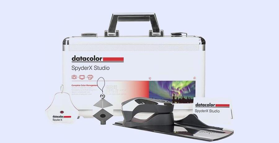 Monitor Calibration - Datacolor SXSSR100