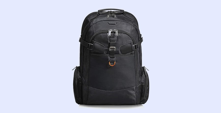 Laptop Backpack 2021 - EVERKI Business 120 Travel
