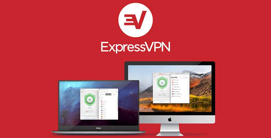 Design Essentials - Express VPN