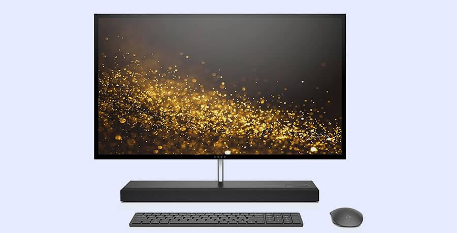 iMac in 2021 - HP ENVY 27 Inch