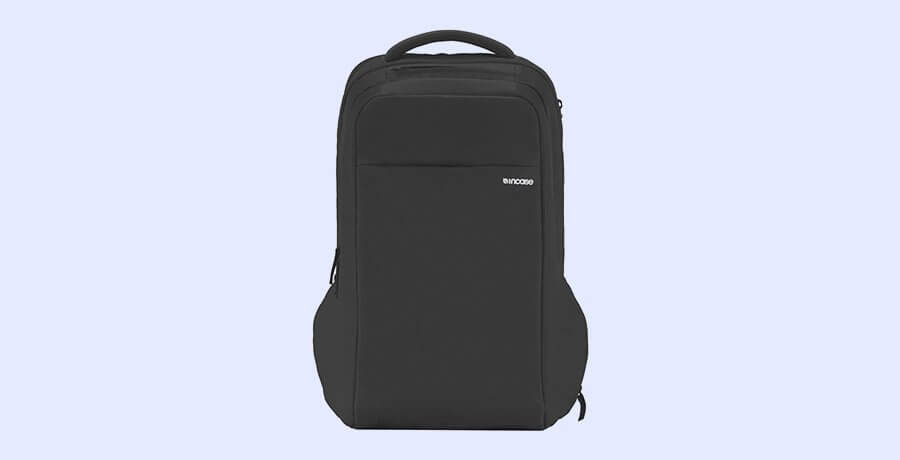 Best Laptop Backpack 2021 - Incase ICON Laptop