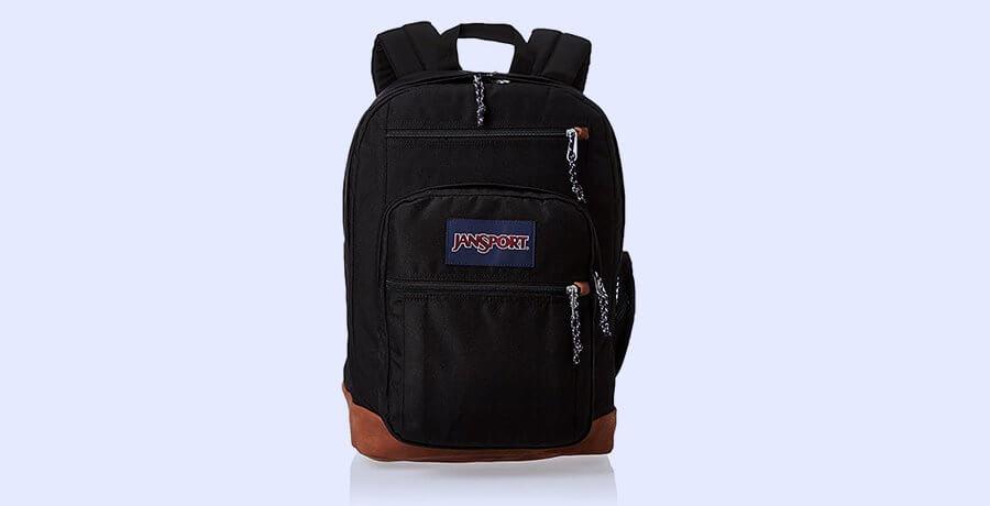 Laptop Backpack - JanSport Cool Student
