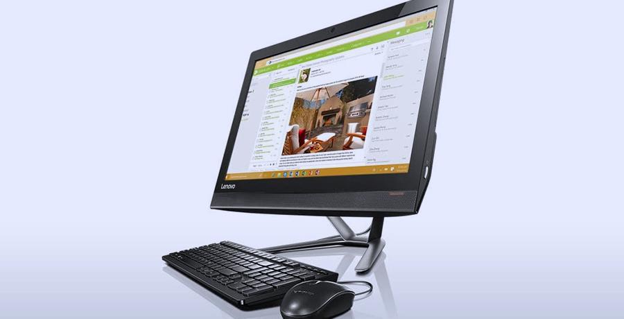 iMac Alternative in 2021 - Lenovo  Idecenter