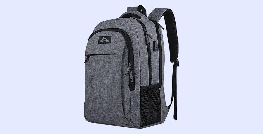 Laptop Backpack - Matein Travel Laptop Backpack