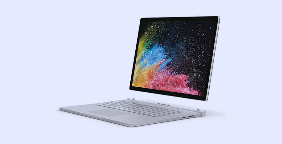 Graphic Design Gadgets - Microsoft Surface Book