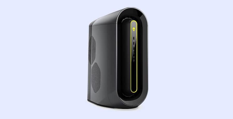 iMac in 2021 - Alienware Aurora