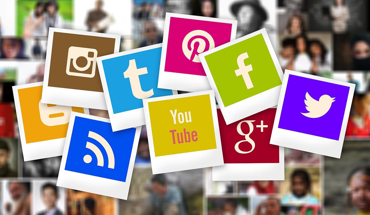 Branding Social Media - Platforms That Are Right