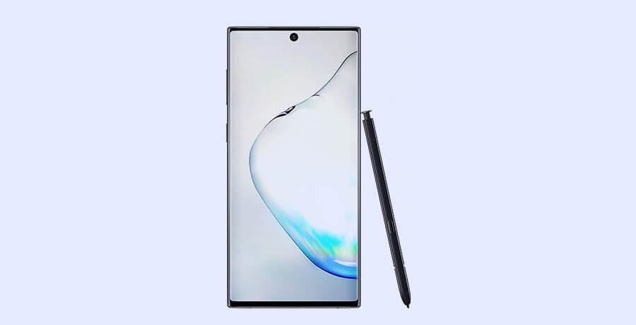 Design Essentials - Samsung Galaxy Note 10