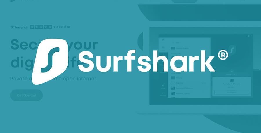 For Graphics Designer - Surfshark