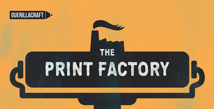 Premium Photoshop Brushes - The Print Factory