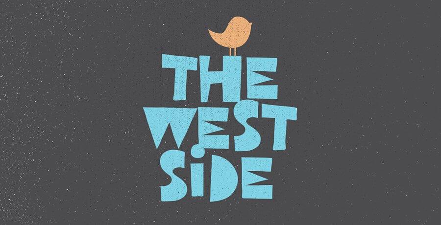 Best Premium Fonts - West Side