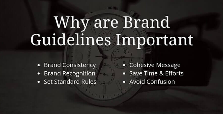 Why do you need branding?