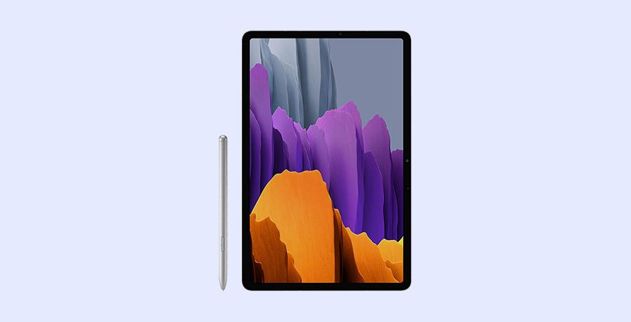 Best Pro ipad - Samsung Galaxy Tab S7