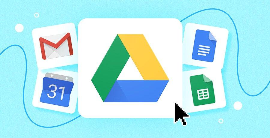 Design Gadgets - Google Drive