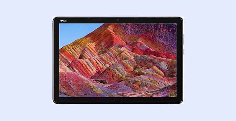 Best Pro Alternative - Huawei MediaPad M5