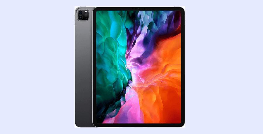 Graphic Design Essentials - Apple iPad