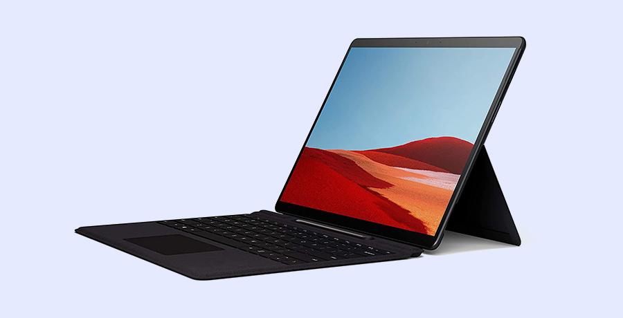Pro Alternatives - Microsoft Surface Pro