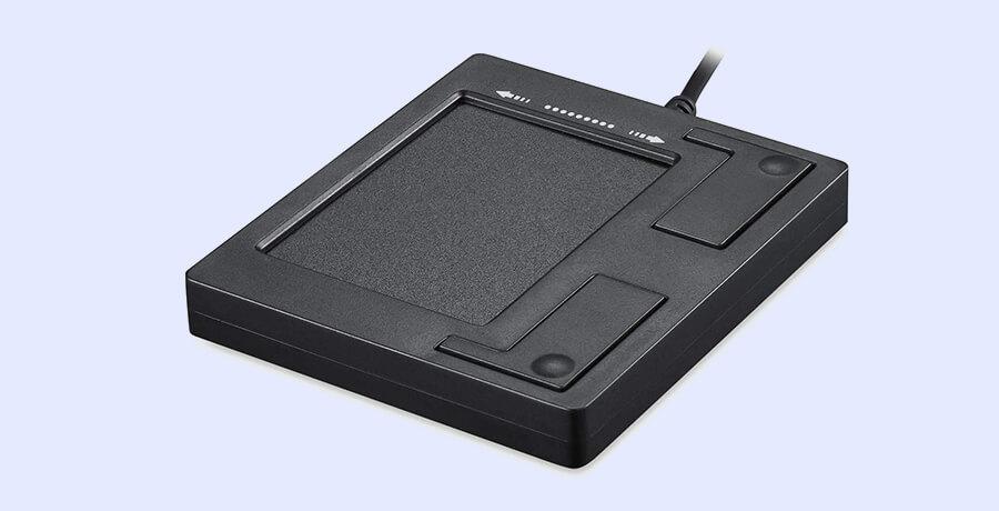 Best Trackpad - Perixx PERIPAD