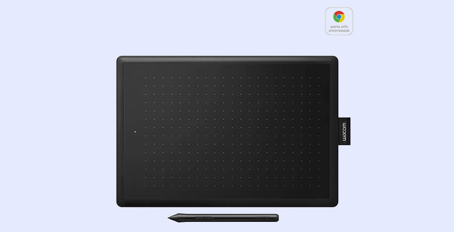 Best Touchpad -  Wacom One