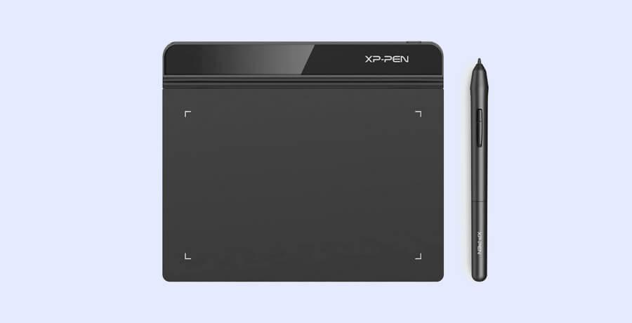 Best Touchpad -  XP-PEN G640