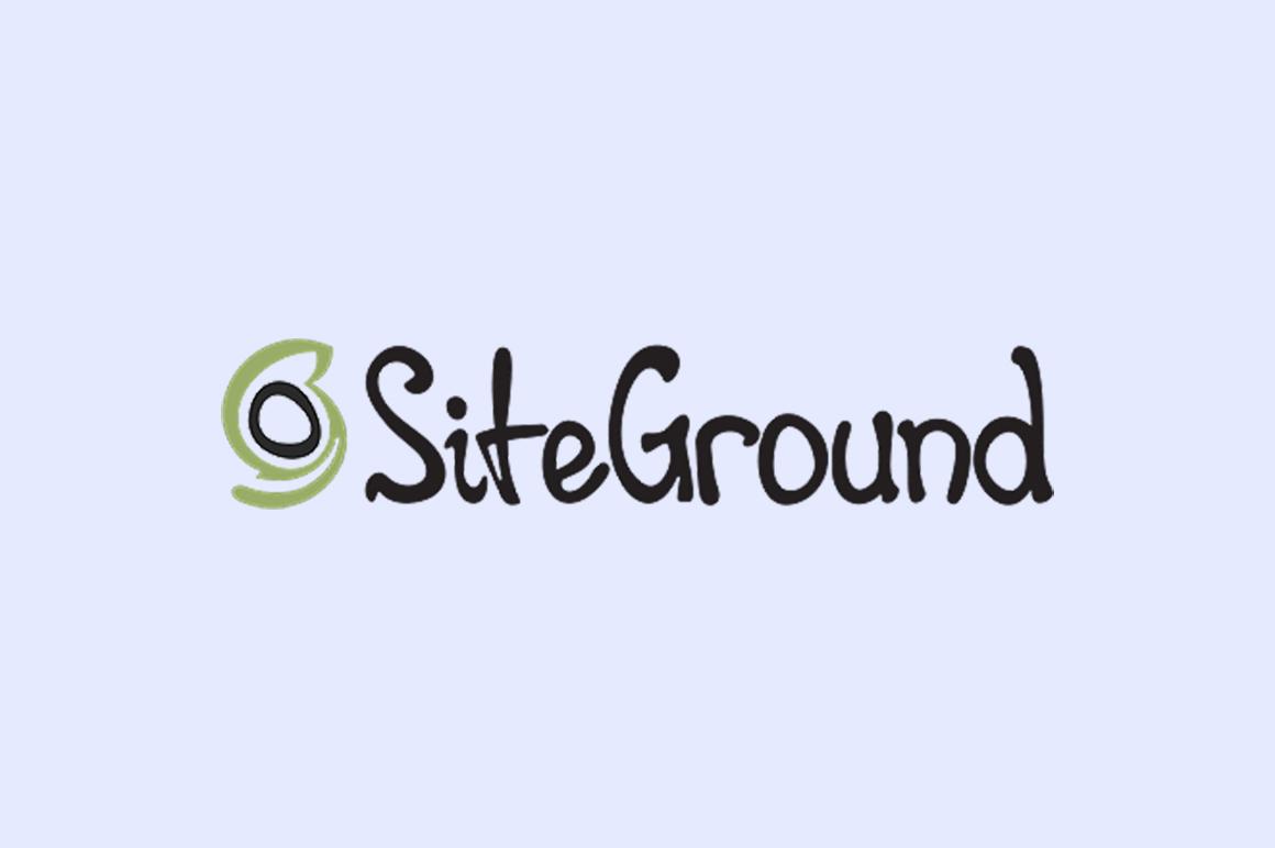 Best Website Hosting For WordPress - SiteGround