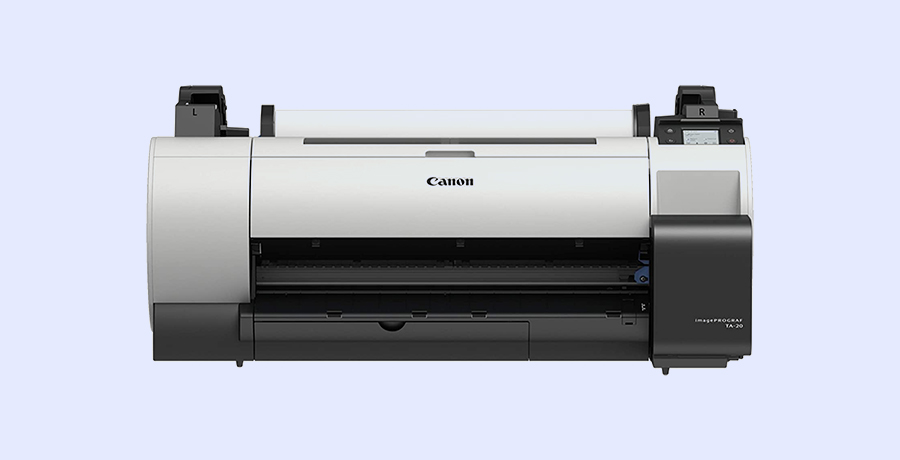 Best Printers - Canon imagePROGRAF