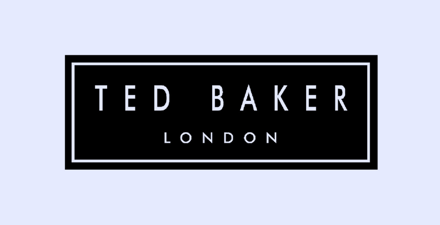 Fashion Branding - Ted Baker