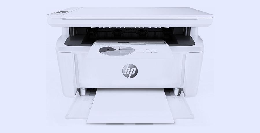 Graphic Design Printer - HP LaserJet Pro M29w