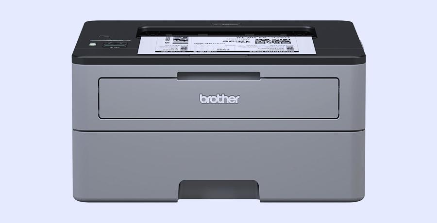 For Graphic Design - Brother Laser Printer