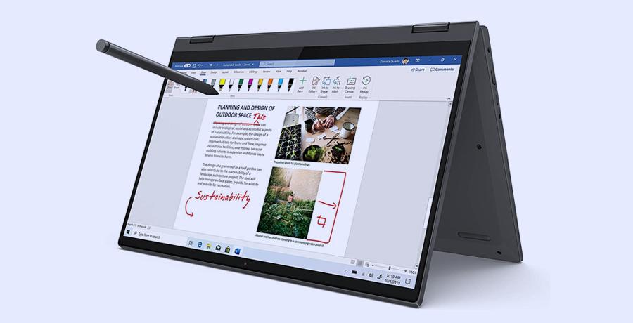 Best Touchscreen Laptop -