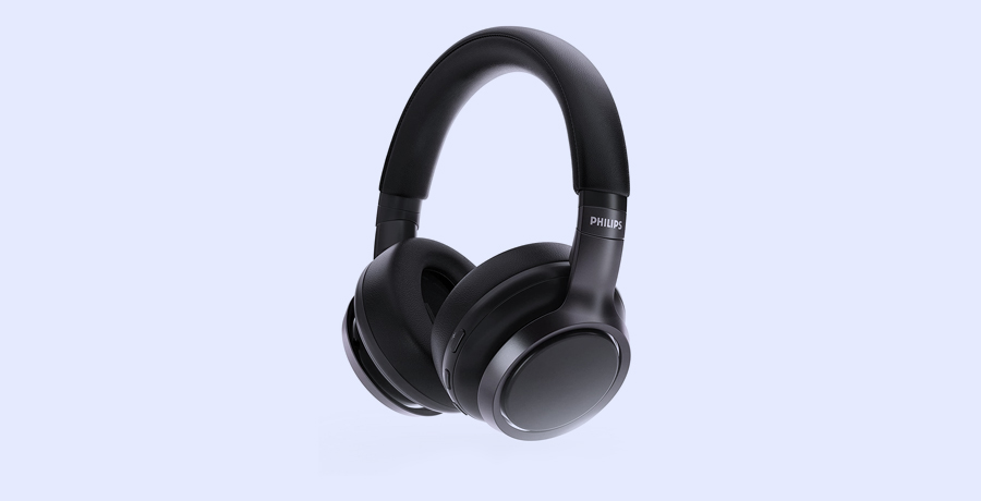 Top Noise Cancelling Headphones - Philips H9505 ANC