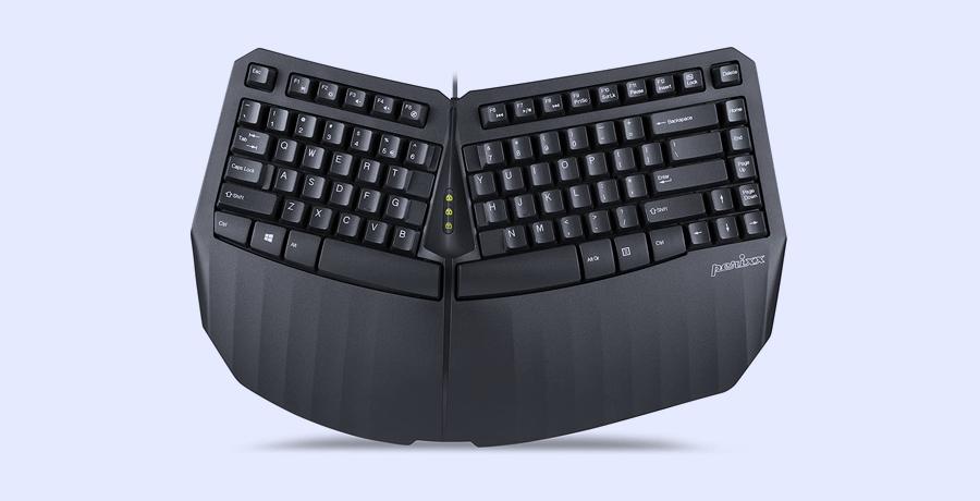 Keyboard For Designers - Perixx PERIBOARD