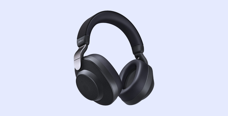 Best Noise Cancelling Headphones - Jabra Elite 85h