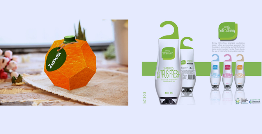 Best Bottle Packaging Design