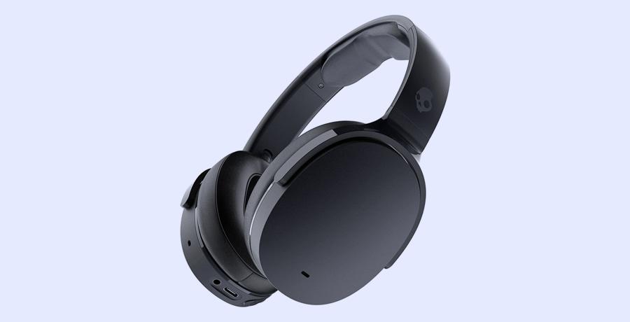 Noise Cancelling Headphones - Skullcandy Hesh ANC