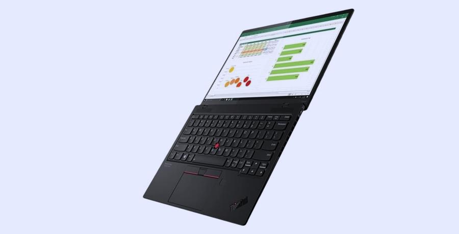 Best Lenovo Laptop - ThinkPad X1 Nano Ultrabook