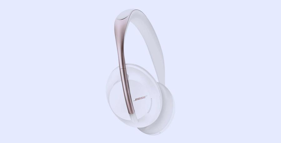 Noise Cancelling Headphones - Bose Noise