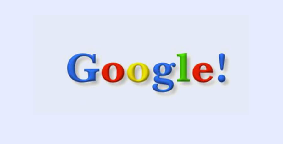 The Multicolored Google
