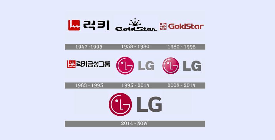 LG (Life's Good)