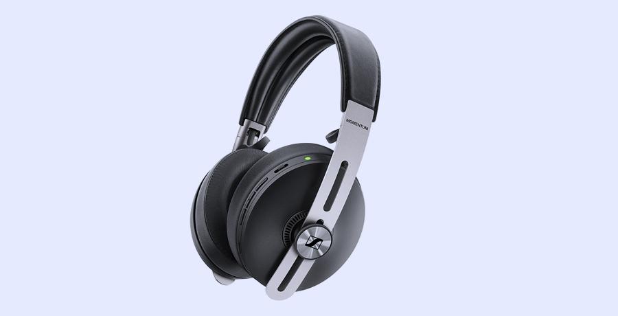 Top Noise Cancelling Headphones - SENNHEISER Momentum 3