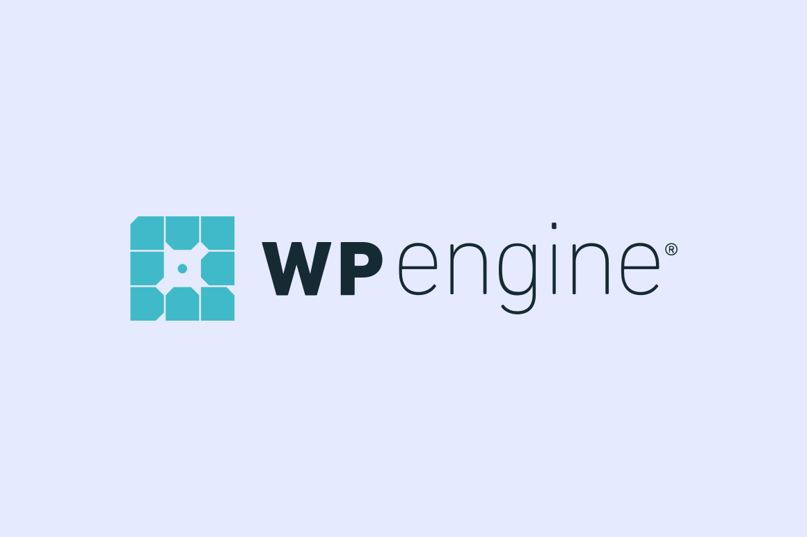 Best Web Hosting - WP Engine