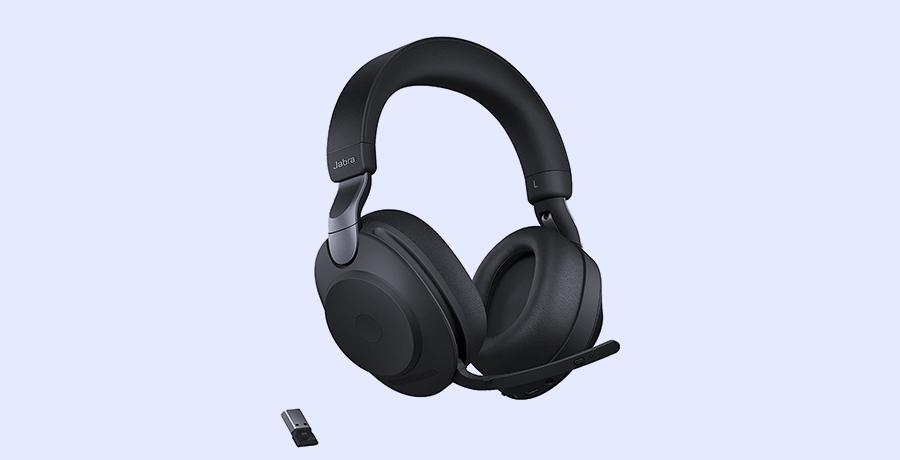 Best Noise Cancelling Headphones - Jabra Evolve2 85