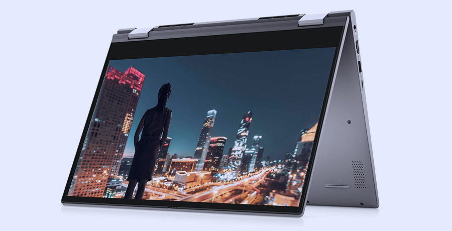 Touchscreen Laptop - Dell Inspiron 14 5406 Laptop